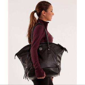 Lululemon Seven Days Of Asana Gym Bag